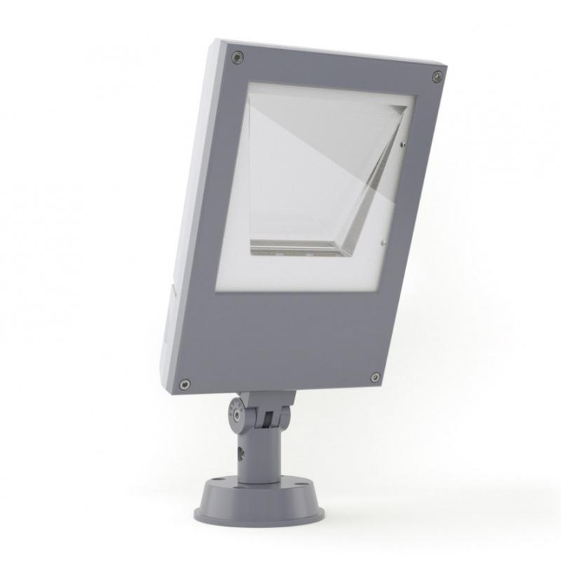 Прожектор светодиодный кососвет LUXER P