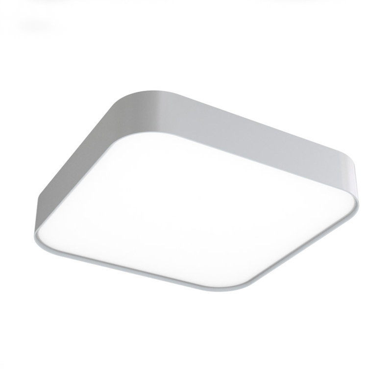 Дизайнерский светодиодный светильник SQ