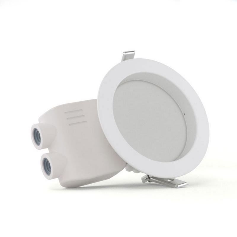 Светодиодный встраиваемый светильник EMBED