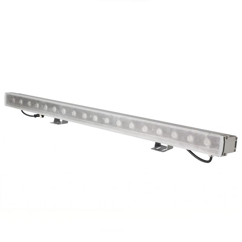 Архитектурный уличный светодиодный светильник DECO