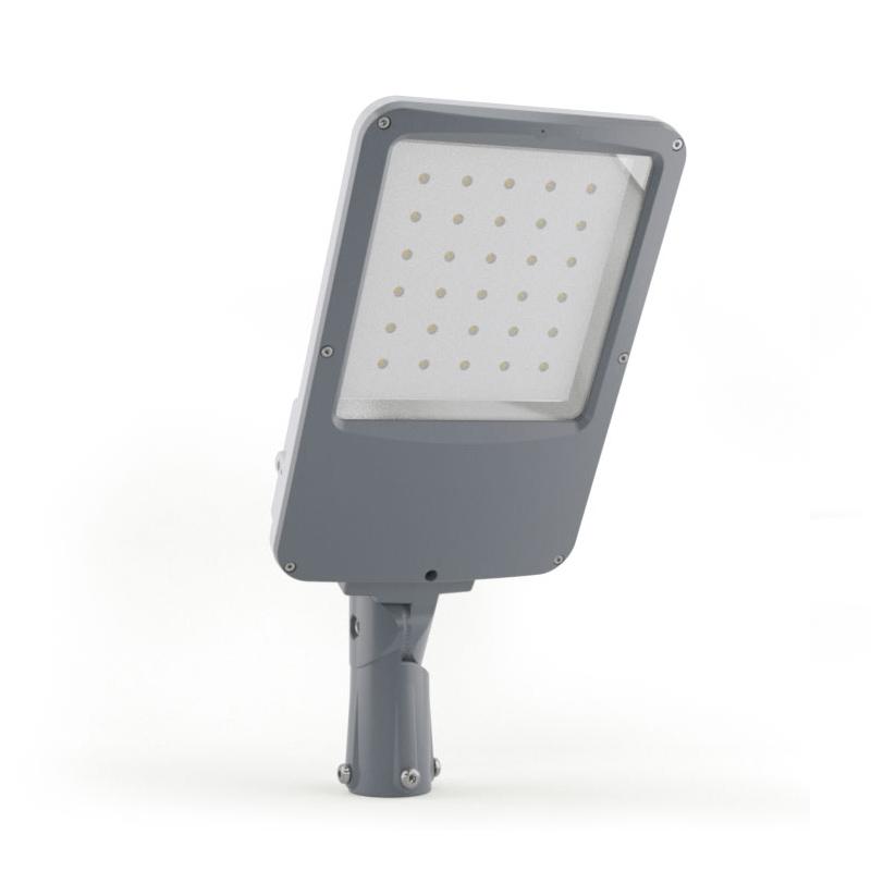 Консольный светодиодный прожектор HORD P