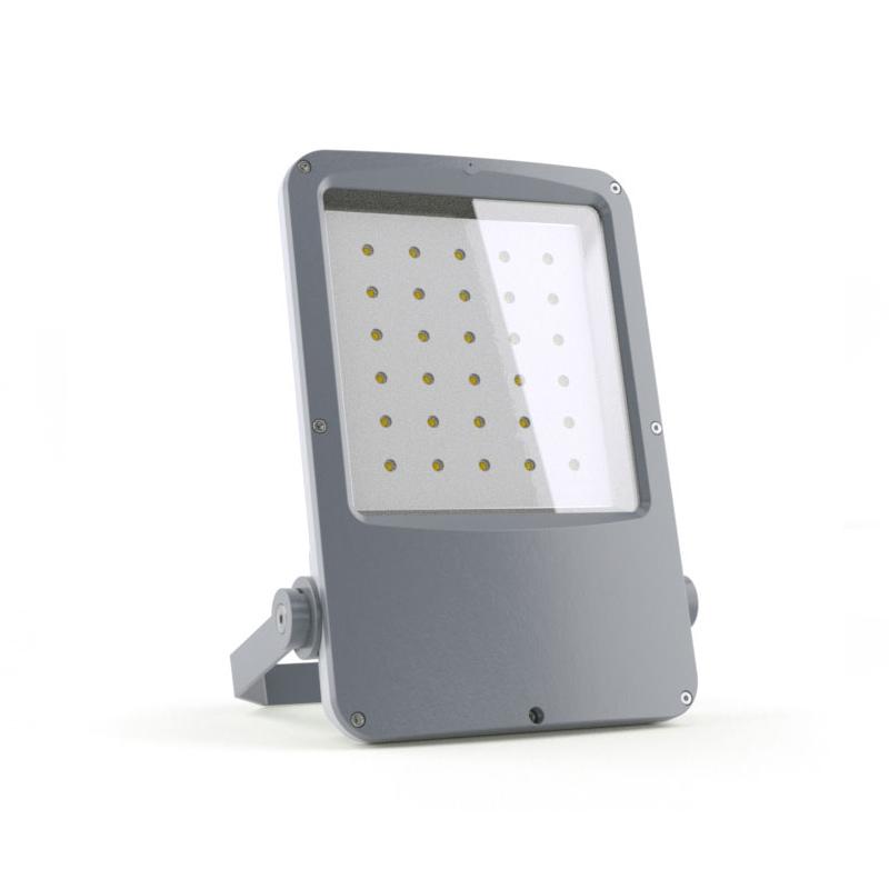 Прожектор светодиодный HORD F