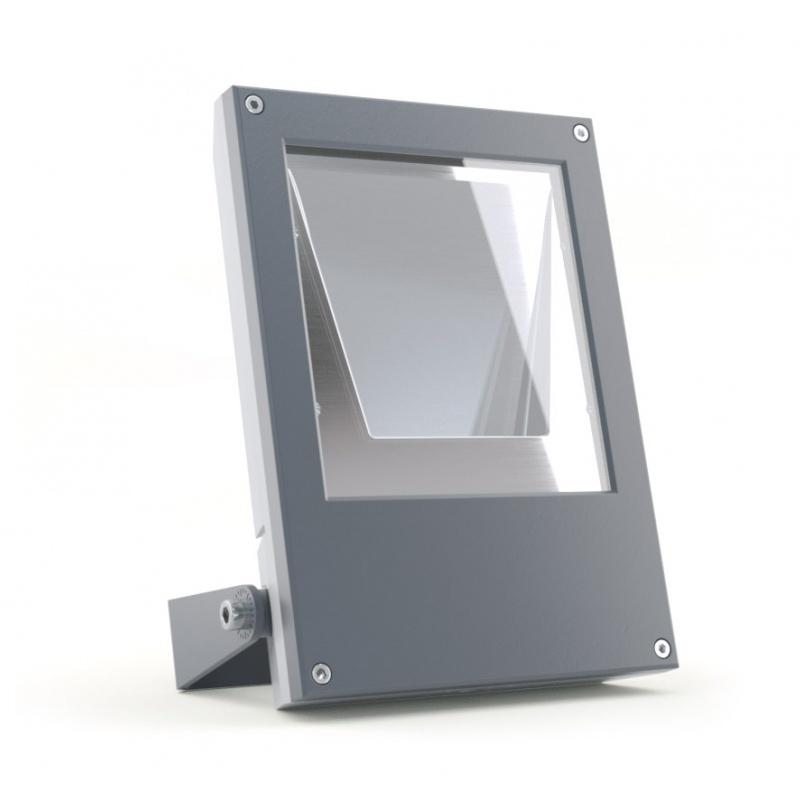 Прожектор светодиодный кососвет LUXER F